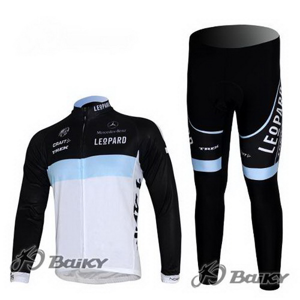 Maillot lampre mangas largas